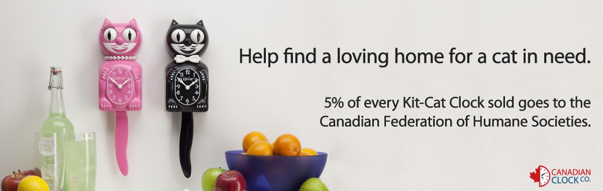 canadian humane society donor
