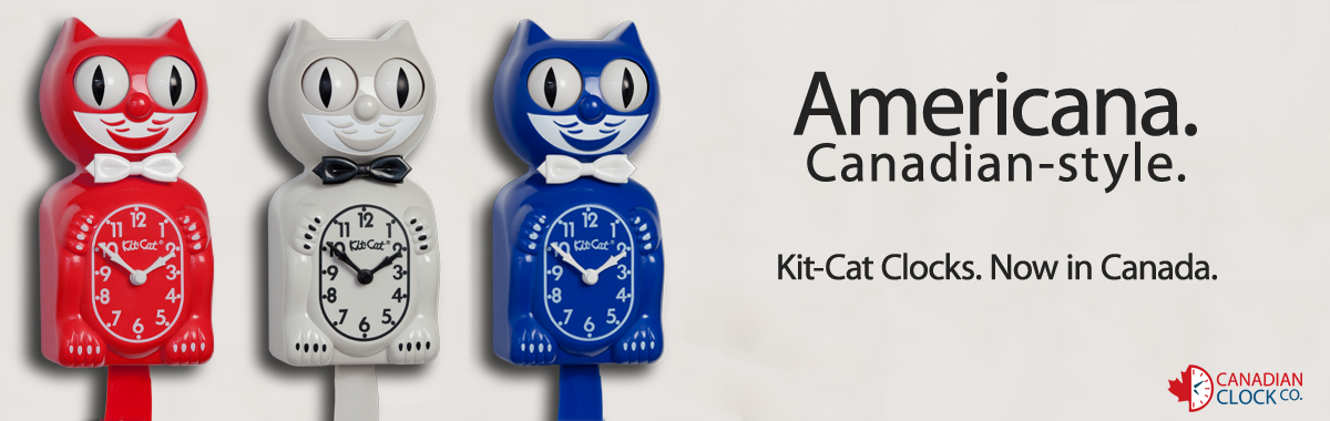american kit cats in canada