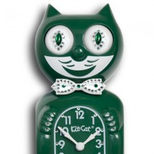 Green-Jewel-Kit-Cat-Clock-close-up1