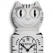 Zebra-Lady-Kit-Cat-Clock-close-up1