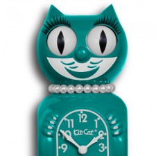 Kit cat clock