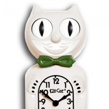 Candy-Cane-Green-Kit-Cat-Clock-close-up1