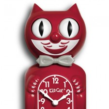 Red-and-Grey-Kit-Cat-Clock-close-up1